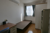 Student Village small room