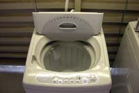 Yamasa Villa III & IV washing machines